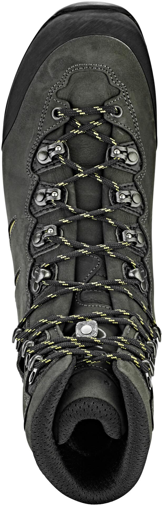 Gtx Boots Lowa Camino Herren Anthracitekiwi Y76fgby